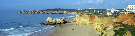 alquileres holiday rentals in the Algarve - Portugal